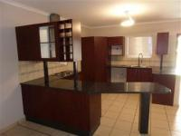 Kitchen of property in Waterval East