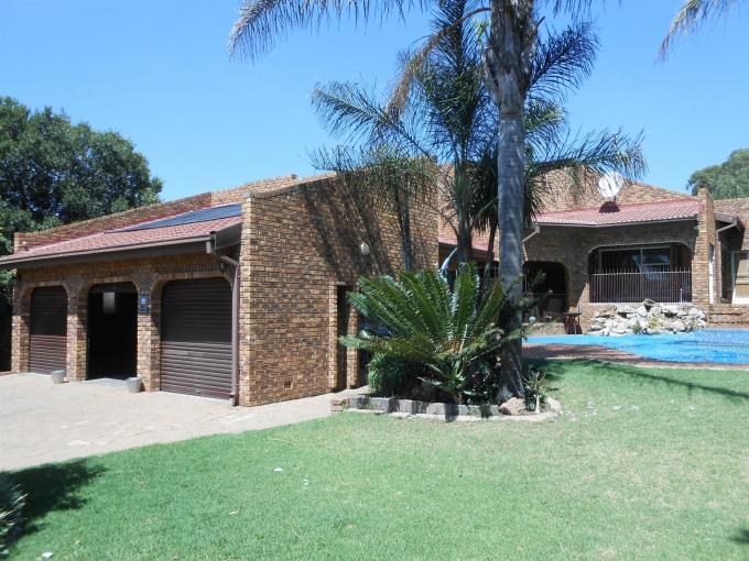 4 Bedroom House For Sale in Heidelberg - GP - Home Sell - MR125766