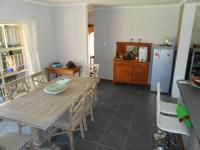 Dining Room - 17 square meters of property in Heidelberg - GP
