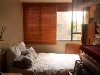 Main Bedroom - 23 square meters of property in Sunnyside