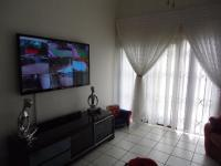 TV Room of property in Villieria
