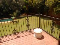 Patio - 36 square meters of property in Murrayfield