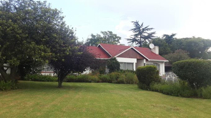 Absa Bank Trust Property 3 Bedroom House for Sale For Sale in Kelvin - MR125855