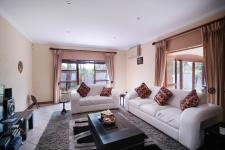 TV Room - 27 square meters of property in Woodhill Golf Estate