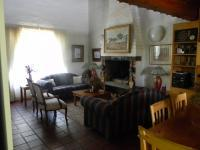 Lounges - 30 square meters of property in Bredasdorp