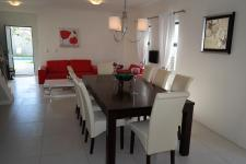 Dining Room - 19 square meters of property in Parklands