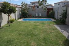 Garden of property in Parklands