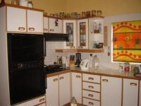 Kitchen of property in Hankey