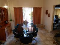 Dining Room - 21 square meters of property in Brakpan