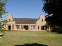 Smallholding for Sale for sale in Parys