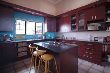 Kitchen - 23 square meters of property in Cormallen Hill Estate