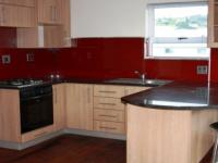 Kitchen of property in Brackenfell