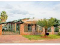 3 Bedroom 1 Bathroom House for Sale for sale in Mokopane (Potgietersrust)