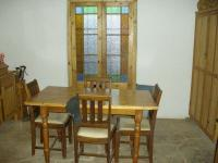 Dining Room - 17 square meters of property in Vosburg