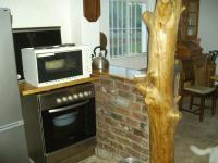 Kitchen - 15 square meters of property in Vosburg