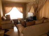 Lounges - 17 square meters of property in Danville