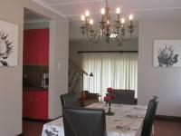 Dining Room - 41 square meters of property in Montgomery Park