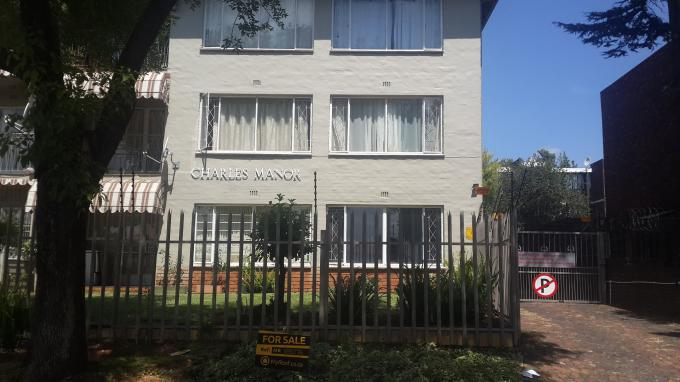 Standard Bank EasySell 2 Bedroom Apartment for Sale For Sale in Windsor - MR126076