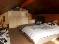 Bed Room 2 - 24 square meters of property in Wingate Park