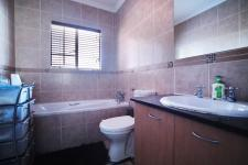 Main Bathroom of property in The Wilds Estate