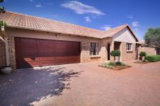 3 Bedroom 2 Bathroom Sec Title for Sale and to Rent for sale in The Wilds Estate