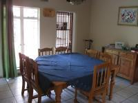 Dining Room - 18 square meters of property in Krugersdorp