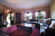 TV Room - 23 square meters of property in Woodhill Golf Estate