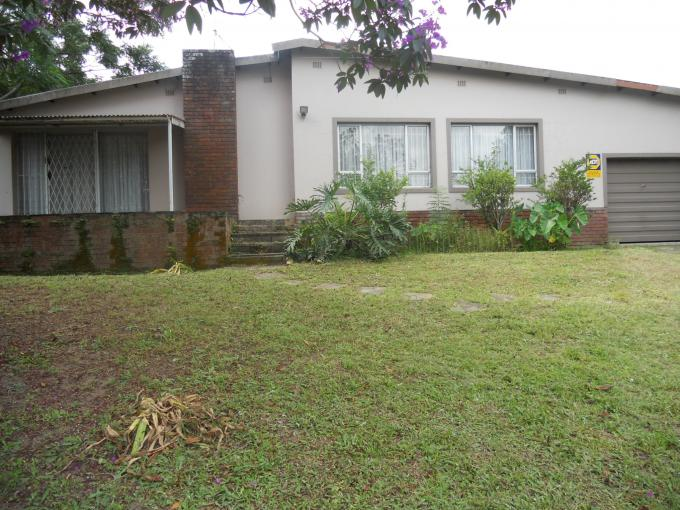 Standard Bank EasySell 3 Bedroom House for Sale For Sale in Pinetown  - MR126093