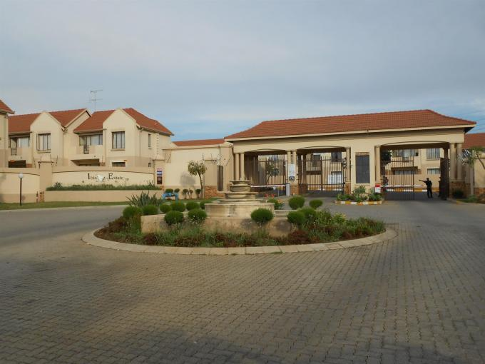 1 Bedroom Apartment For Sale in Kempton Park - Private Sale - MR126094
