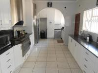 Kitchen - 36 square meters of property in Wierdapark