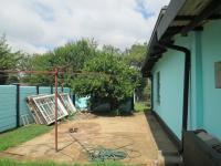 Spaces - 9 square meters of property in Vanderbijlpark