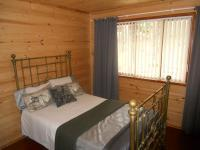 Main Bedroom - 10 square meters of property in Hibberdene