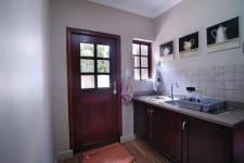 Scullery of property in Woodlands Lifestyle Estate