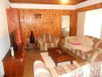 Lounges - 23 square meters of property in Dorandia