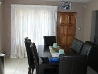 Dining Room - 13 square meters of property in Cosmo City