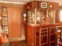 Dining Room - 24 square meters of property in Booysens