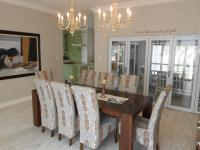 Dining Room - 24 square meters of property in Midrand Estates