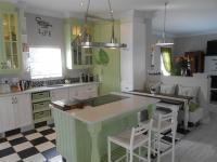 Kitchen - 25 square meters of property in Midrand Estates
