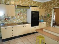 Kitchen - 22 square meters of property in Rhodesfield