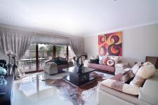 TV Room - 27 square meters of property in Willow Acres Estate