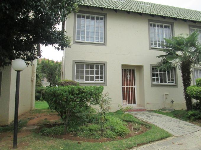 3 Bedroom Sectional Title for Sale For Sale in Johannesburg Central - Home Sell - MR126187