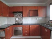 Kitchen - 6 square meters of property in Johannesburg Central