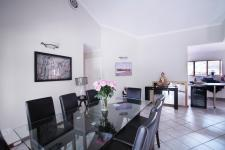 Dining Room - 16 square meters of property in Silver Lakes Golf Estate