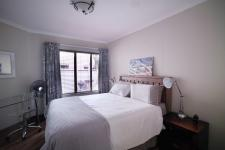 Bed Room 1 - 9 square meters of property in Silver Lakes Golf Estate