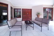 Patio - 30 square meters of property in Silver Lakes Golf Estate