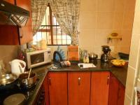 Kitchen - 7 square meters of property in Garsfontein