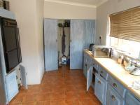 Kitchen of property in Heidelberg - GP