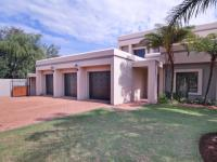 4 Bedroom 4 Bathroom House for Sale and to Rent for sale in Silver Lakes Golf Estate