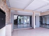 Patio - 29 square meters of property in Silver Lakes Golf Estate