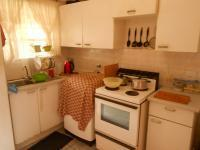 Kitchen - 9 square meters of property in Midrand